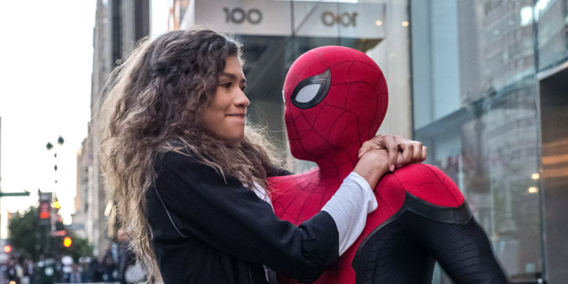 Spider-Man: Far From Home – Le prime reazioni premiano il film