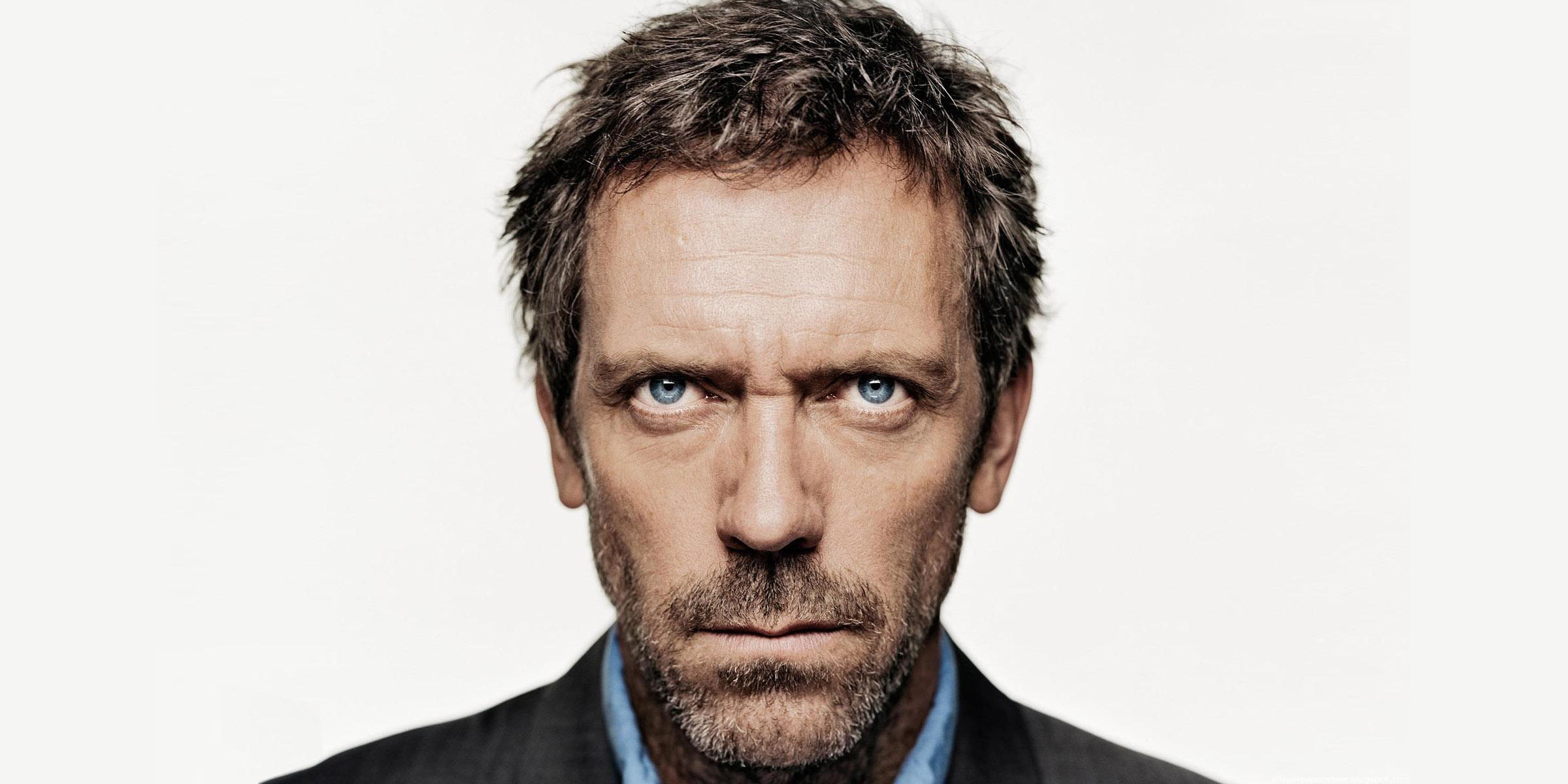 THE DOC(MANHATTAN) IS IN – DR. HOUSE – MEDICAL DIVISION