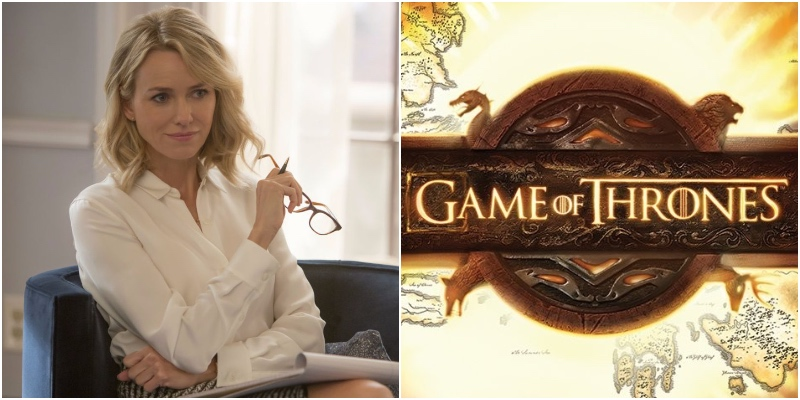 Game of Thrones: ecco Naomi Watts sul set italiano della serie prequel