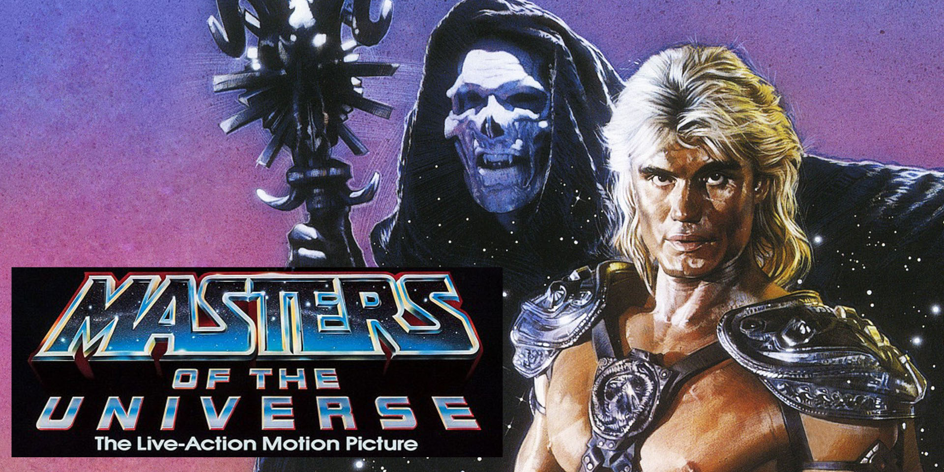 I dominatori dell'universo – Masters of the Universe (FantaDoc)