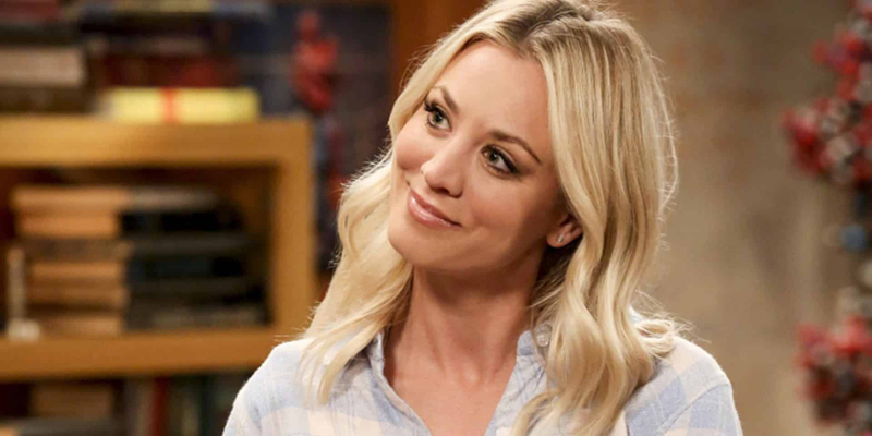 Kaley Cuoco protagonista dell'action thriller Role Play