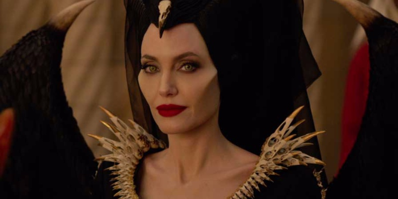 Maleficent: Signora del male – Nuovo trailer per il film Disney con Angelina Jolie