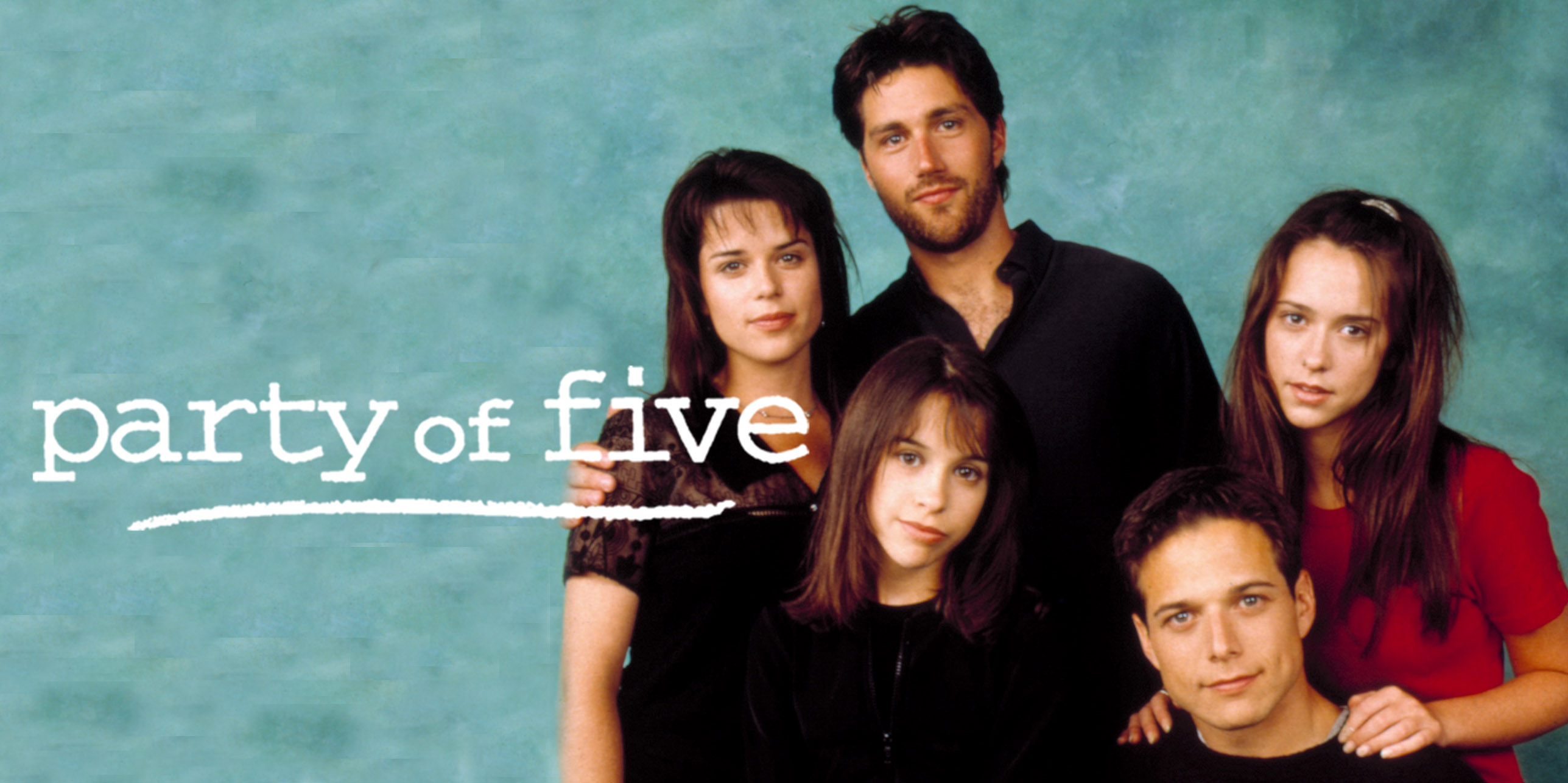 THE DOC(MANHATTAN) IS IN – Party of Five (Cinque in famiglia)