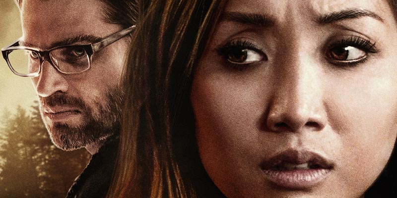 Secret Obsession – Il trailer del film con Brenda Song, dal 18 luglio su Netflix
