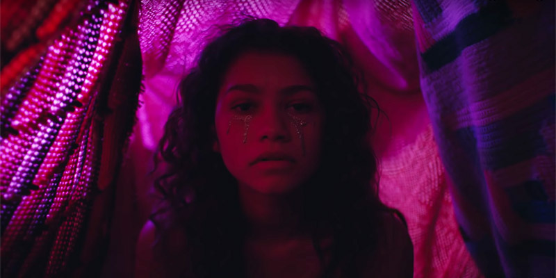 Euphoria – HBO pubblica il primo episodio su Youtube