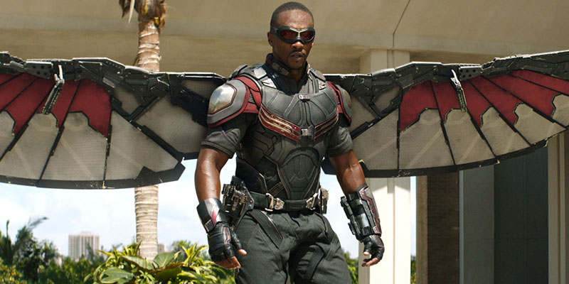 The Falcon and the Winter Soldier – I contrasti fra Sam e il governo al centro della serie