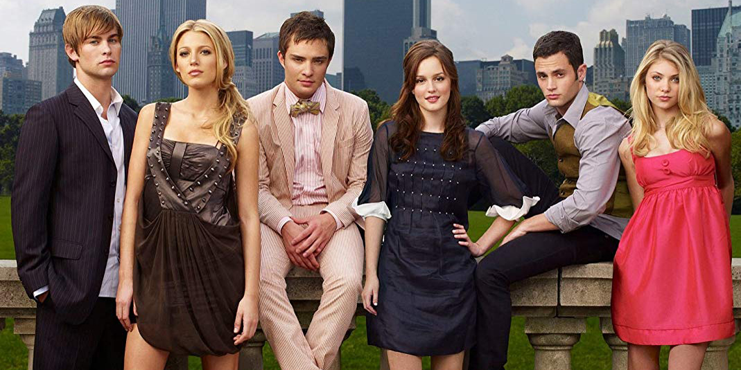 Gossip Girl, in arrivo lo spin-off su HBO Max