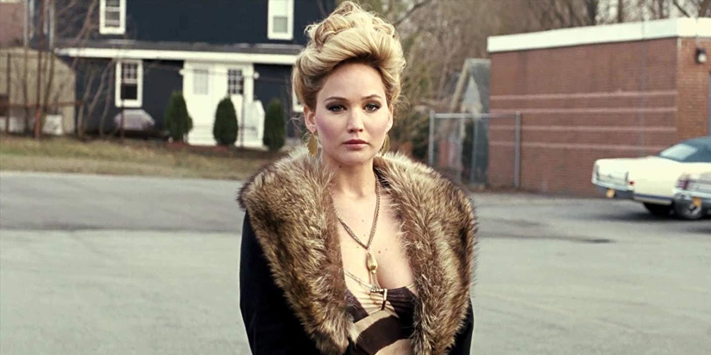 Mob Girl: Jennifer Lawrence protagonista del nuovo film di Sorrentino