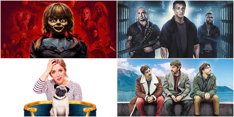 ScreenWEEKend ft. Radio ScreenWeek – Restiamo amici di Annabelle