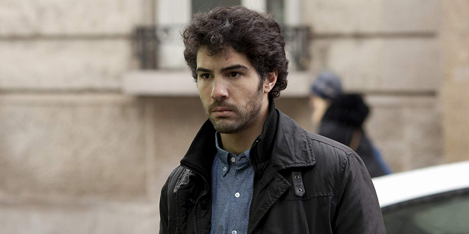 The Serpent: Tahar Rahim sarà il serial killer Charles Sobhraj per Netflix