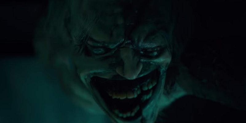 Scary Stories to Tell in the Dark – Un nuovo trailer dedicato al Jangly Man