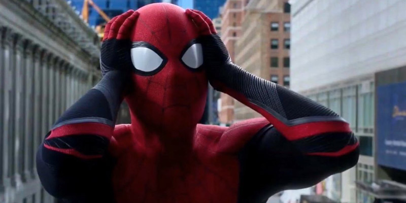 Spider-Man smascherato nel video intergrale del Daily Bugle