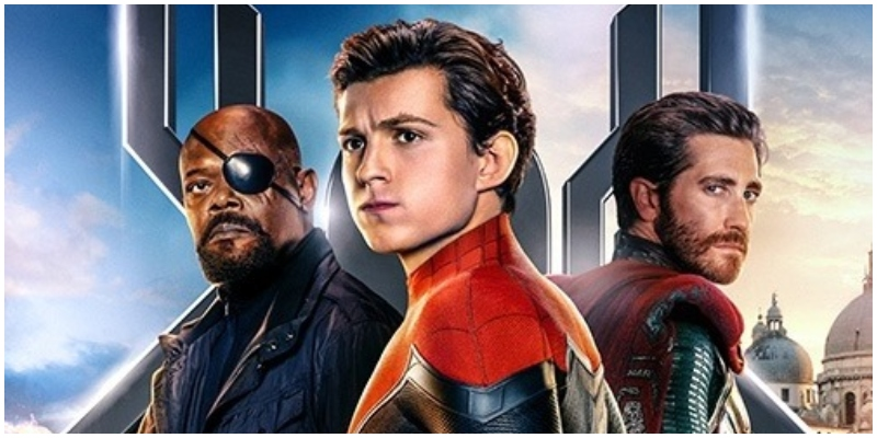 Box Office: torna Spider-Man a salvare il botteghino americano, in Italia Annabelle 3 domina la classifica