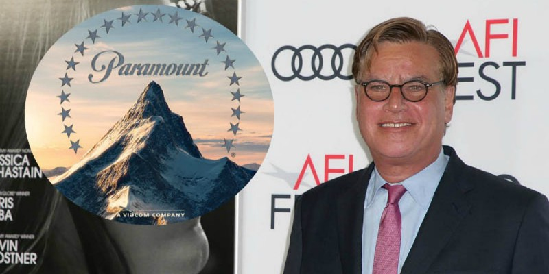 La Paramount ha acquistato The Trial of the Chicago 7 di Aaron Sorkin