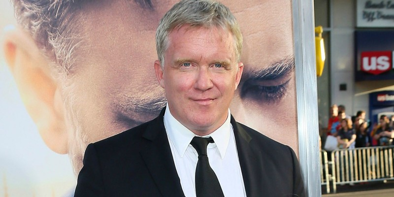 Anche Anthony Michael Hall in Halloween Kills