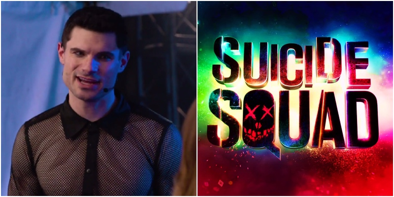 Flula Borg nel cast di The Suicide Squad, il cinecomic di James Gunn