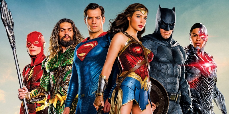 "Justice League: Le differenze fra la ""Snyder Cut"" e la versione ""originale"""