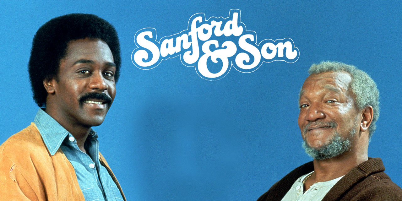 THE DOC(MANHATTAN) IS IN – Sanford and Son