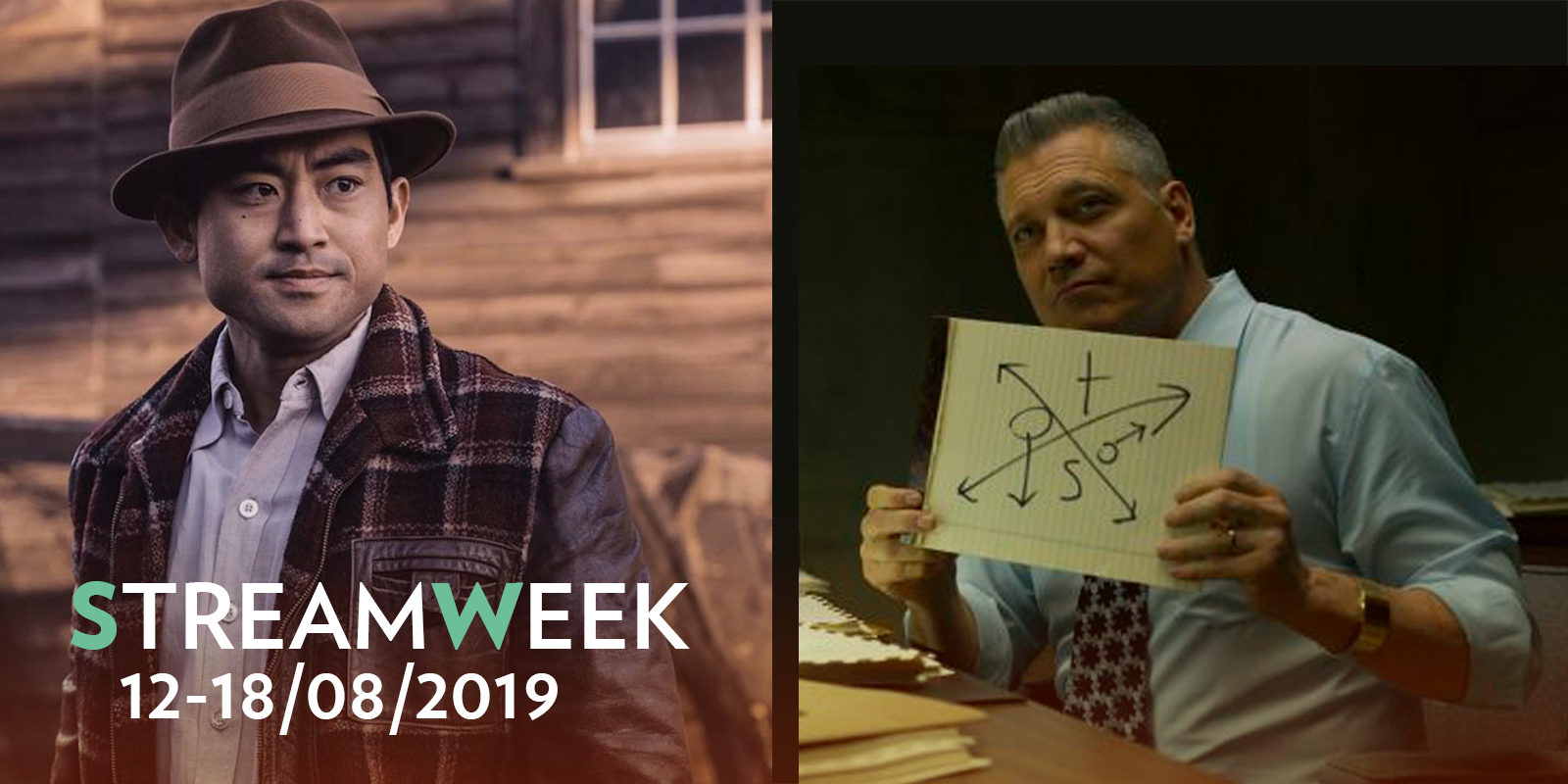 StreamWeek: l'ombra del male si allunga con The Terror e Mindhunter