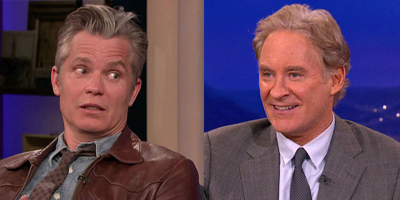 The Starling – Nel cast anche Kevin Kline e Timothy Olyphant