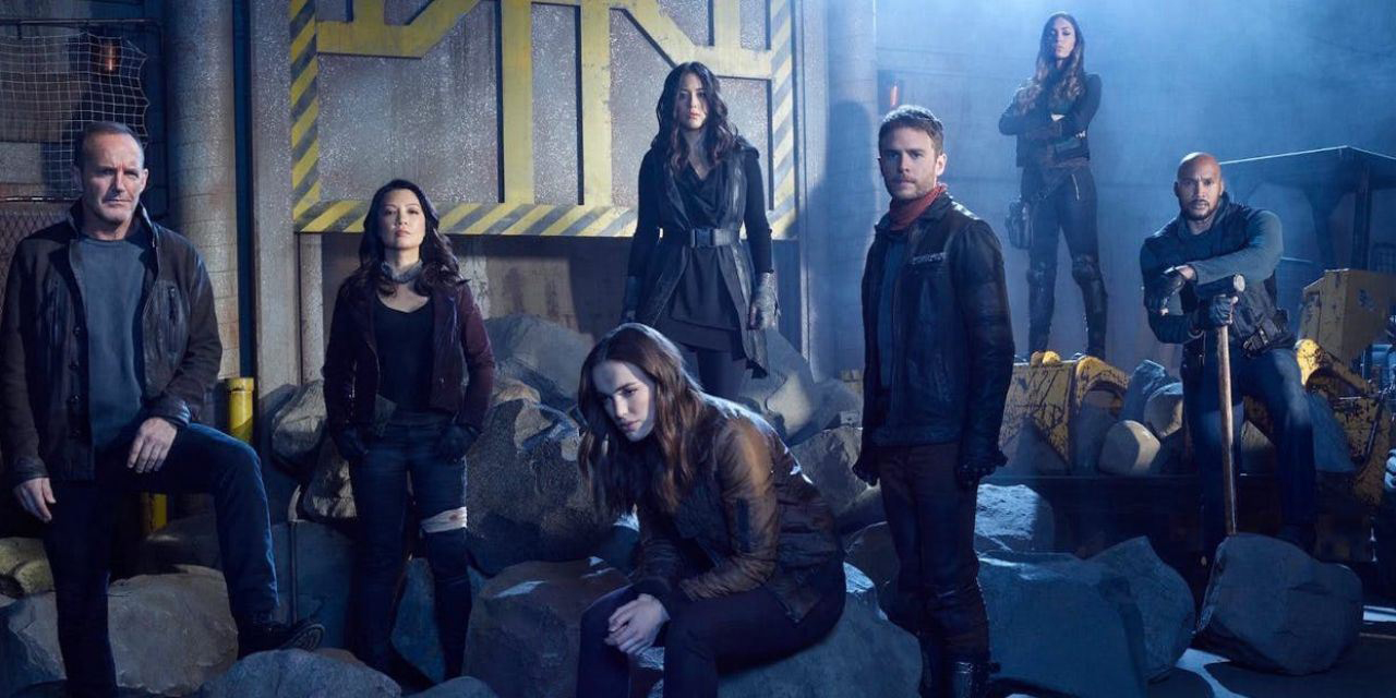D23 Expo – Ecco il trailer di Agents of S.H.I.E.L.D. stagione 7