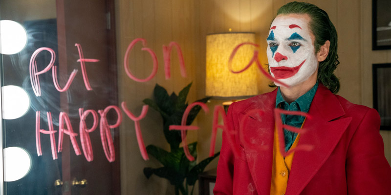 Box Office: Joker sempre in testa in Italia, record per le anteprime in USA