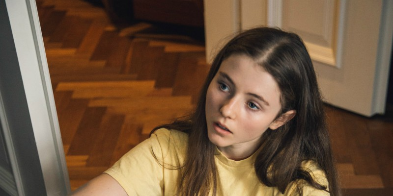 Thomasin McKenzie sarà protagonista di The Justice Of Bunny King