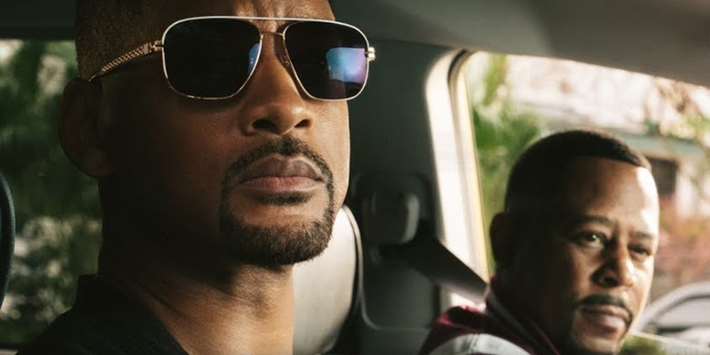 Bad Boys For Life: il trailer italiano ufficiale con Will Smith e Martin Lawrence