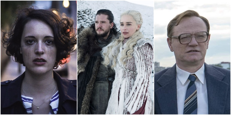 EMMY 2019: Trionfano Game of Thrones e Fleabag, tutti i vincitori