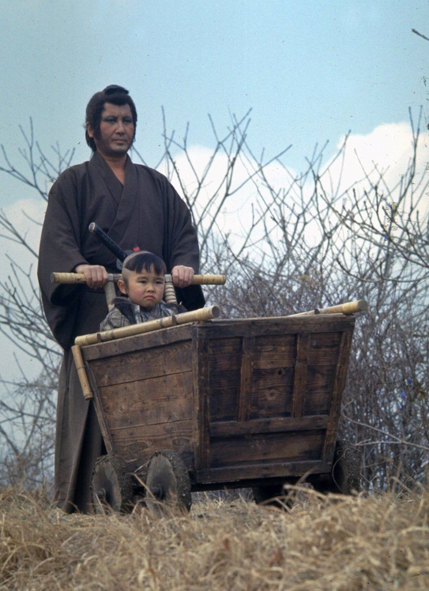 Samurai serie TV