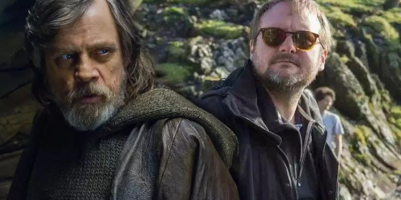 Star Wars: che fine ha fatto la trilogia di Rian Johnson?