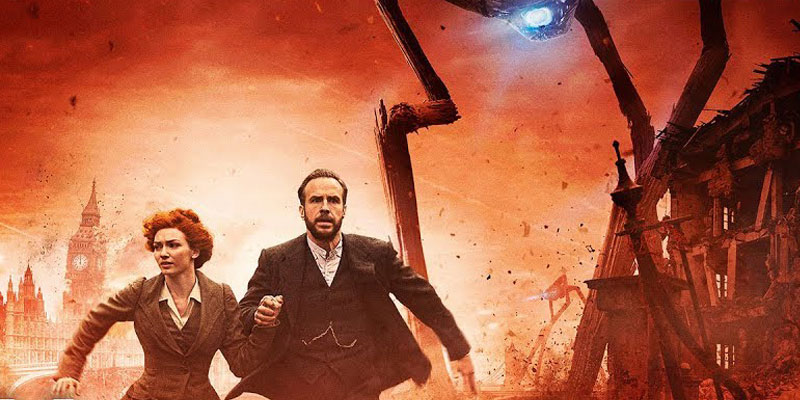 The War of the Worlds – Trailer della serie della BBC