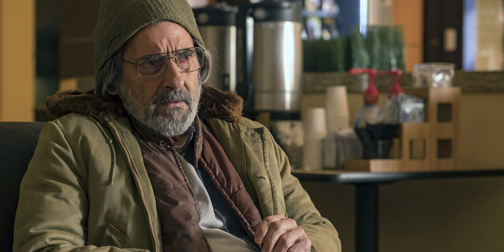 This Is Us: Griffin Dunne promosso a regolare nella stagione 4