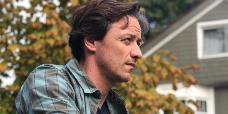 IT CAPITOLO DUE: ScreenWeek intervista James McAvoy