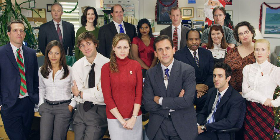 The Office: l'autore Greg Daniels ha un'idea per il reboot