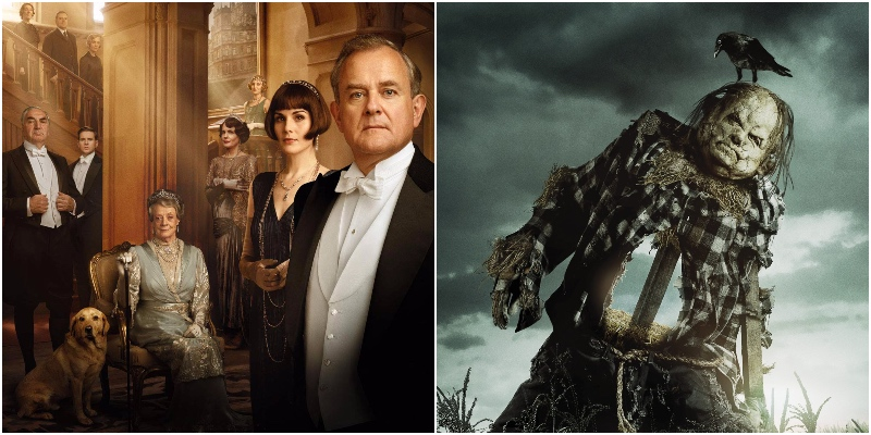 Downton Abbey, Scary Stories e gli altri film della settimana [ScreenWEEKend ft. Radio ScreenWeek]