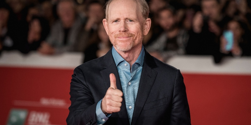 Festa del Cinema di Roma: le foto di venerdì, da Ron Howard a Bill Murray