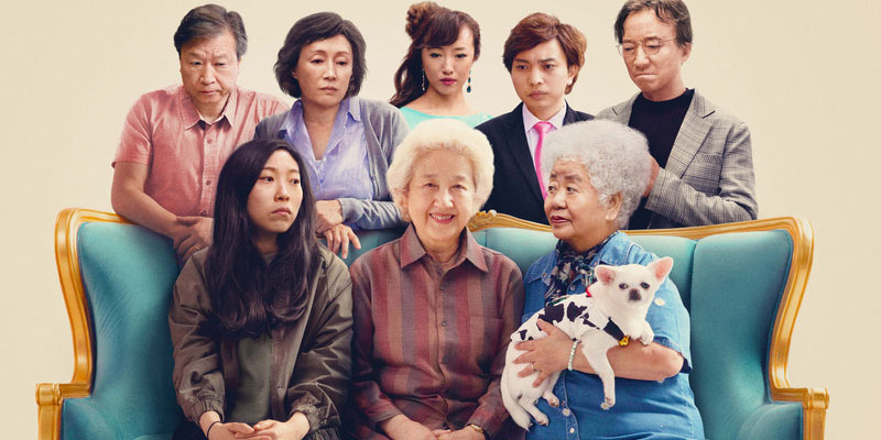 Gotham Awards – The Farewell, Uncut Gems e Marriage Story guidano le nomination