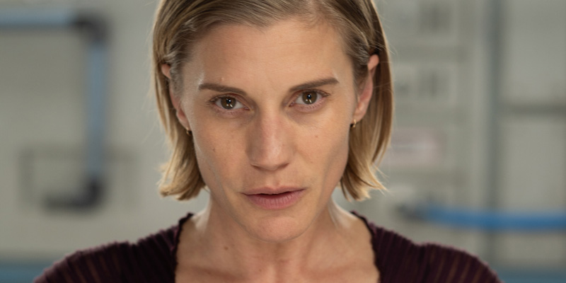Another Life – Netflix rinnova la serie sci-fi con Katee Sackhoff