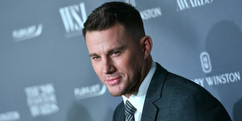 Channing Tatum protagonista di Bob the Musical per Disney