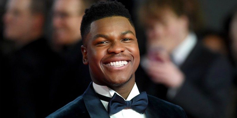 John Boyega reciterà nel thriller Rebel Ridge targato Netflix