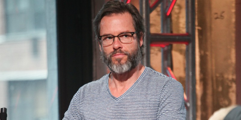 Guy Pearce nell'horror demoniaco The Seventh Day
