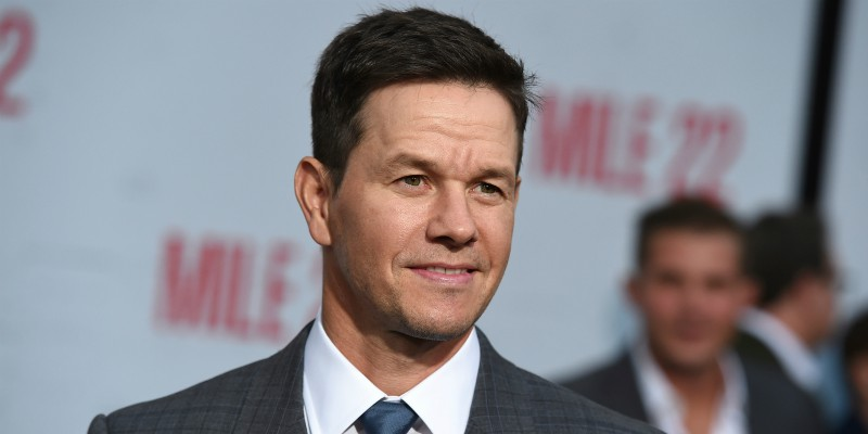 Mark Wahlberg sarà Sully in Uncharted