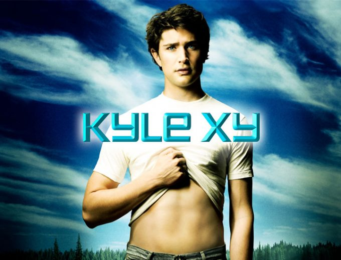 Serial Chiller Kyle XY