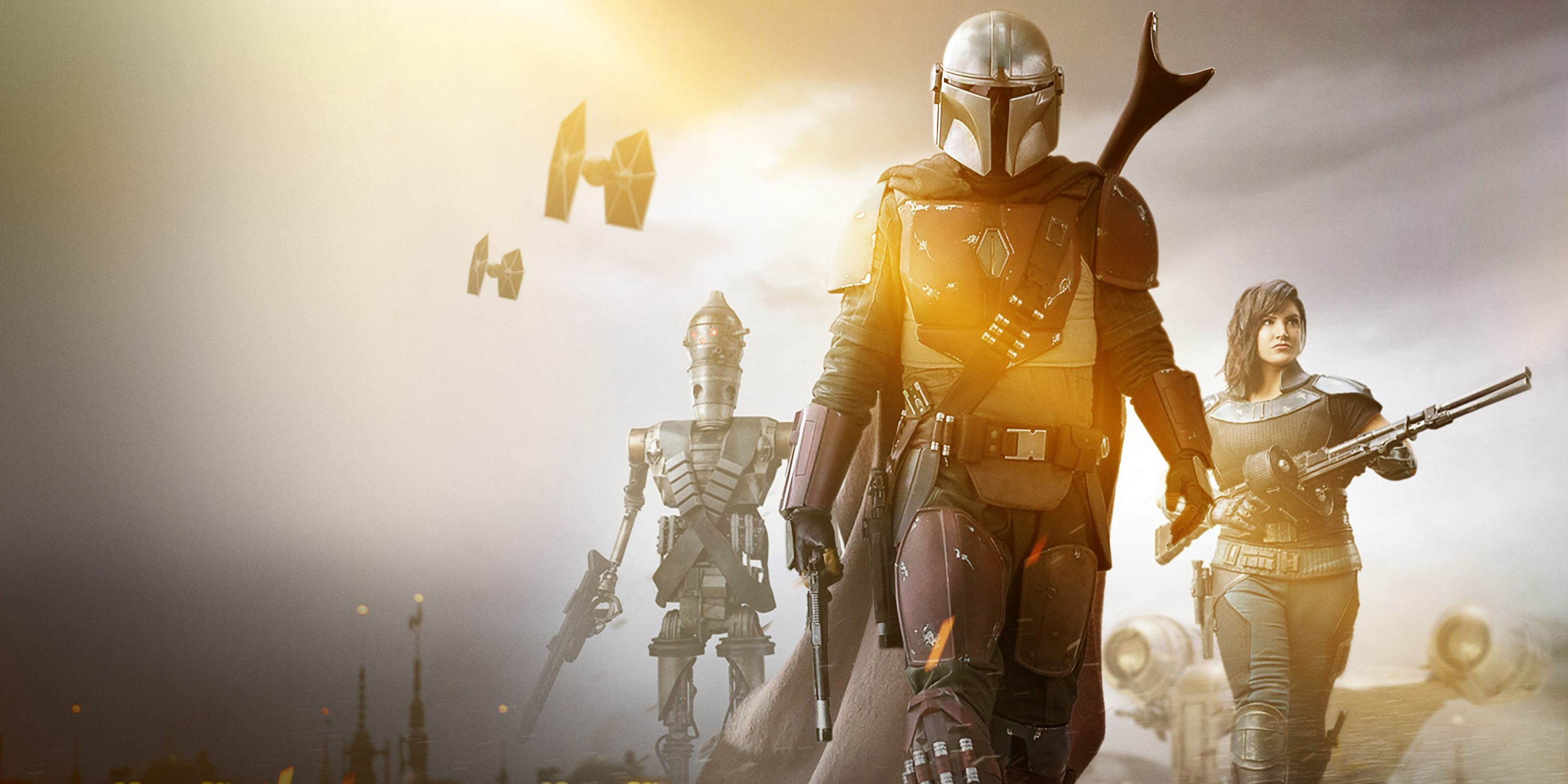 Star Wars – The Mandalorian: l'episodio 3 secondo DocManhattan