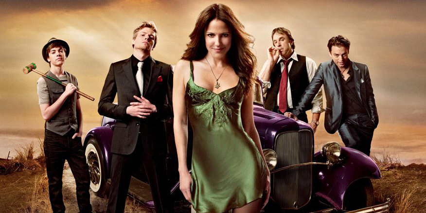 Weeds: in arrivo una serie sequel con Mary-Louise Parker