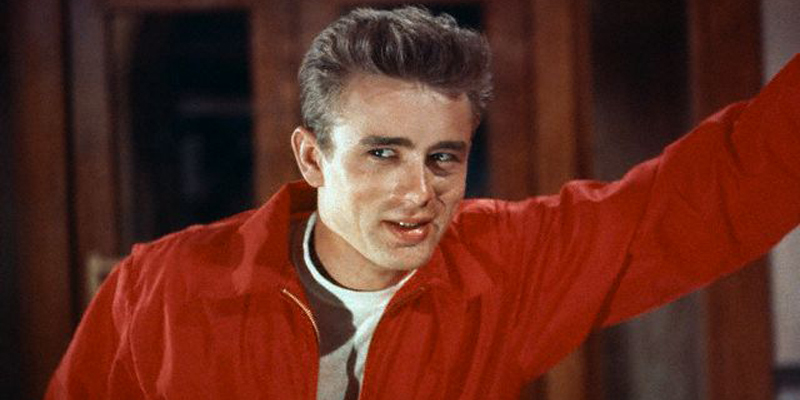 James Dean tornerà in vita (al computer) nel film Finding Jack