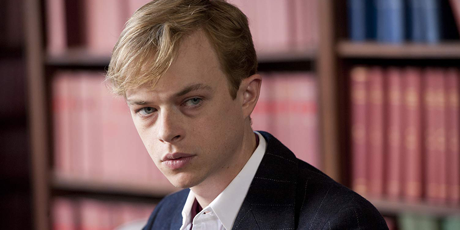 Lisey's Story: anche Dane DeHaan nella serie Apple TV di Stephen King