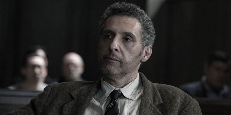 John Turturro è Carmine Falcone in The Batman