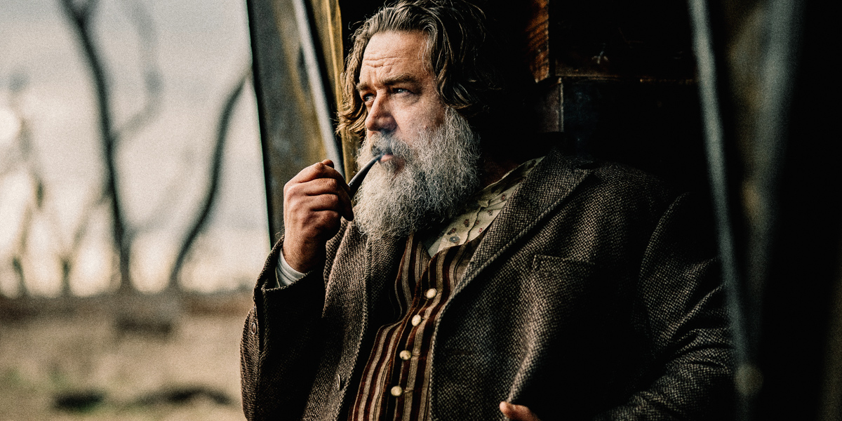 True History of the Kelly Gang: il trailer del western australiano con Russell Crowe